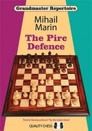 Marin, Pirc-Defence (kartoniert)