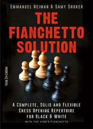 Neiman-Shoker, The Fianchetto Solution