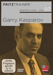 Chessbase, Masterclass 7 Garry Kasparow