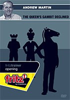 Chessbase, Martin - The Queen's Gambit Declined