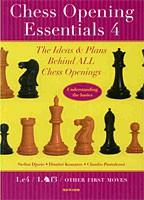 Djuric/Komarov/Pantaleoni, Chess Opening Essentials Vol. 4
