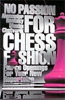 Raetsky/Chetverik, No Passion for Chess Fashion