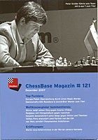 Chessbase Magazin 121