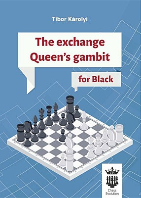 Karolyi, The Exchange Queen's Gambit for Black