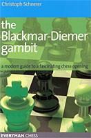 Scheerer, The Blackmar-Diemer-Gambit