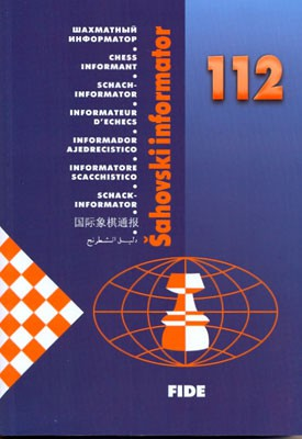 Informator Band 112