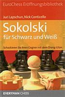 Lapschun, Sokolski für Schwarz und Weiß