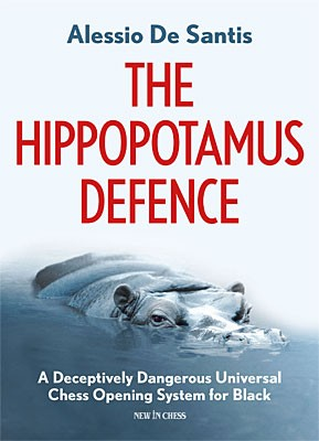 De Santis, The Hippopotamus Defence