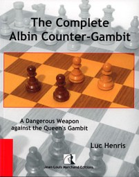 Henris, The Complete Albin Counter-Gambit