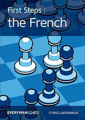 Lakdawala, First steps: The French
