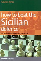 Jones, How to beat the Sicilian Defense