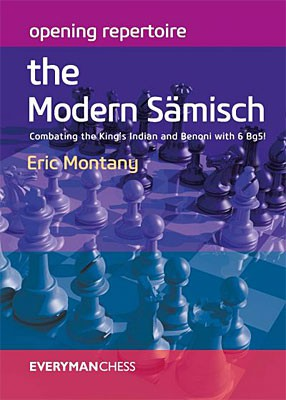Montany, The Modern Sämisch