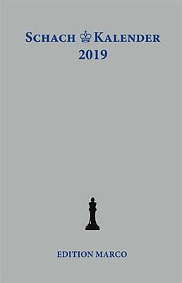 Nickel, Schachkalender 2019