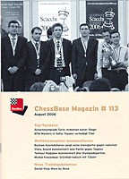 Chessbase Magazin 113