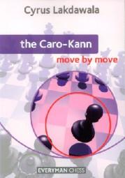 Lakdawala, The Caro-Kann - move by move