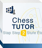 Chess Tutor Stufe 2 - Download