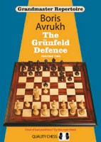 Avrukh, The Grünfeld Defence Vol.2 kartoniert