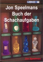 Speelman, Jon Speelmans Buch der Schachaufgaben