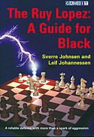 Johnsen/Johannessen, The Ruy Lopez - A Guide for Black