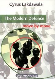 Lakdawala, The Modern Defence - move by move