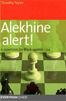 Taylor, Alekhine Alert