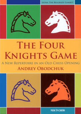 Obodchuk, The four knights game