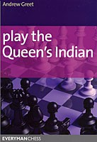 Greet, Play the Queen's Indian