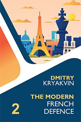 Kryakvin, Modern French Defence 2