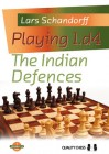 Schandorff, Playing 1.d4 - The Indian Defences gebunden