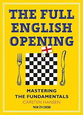 Hansen, The Full English Opening