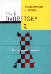Dvoretsky, Trainingshandbuch Bd. 2