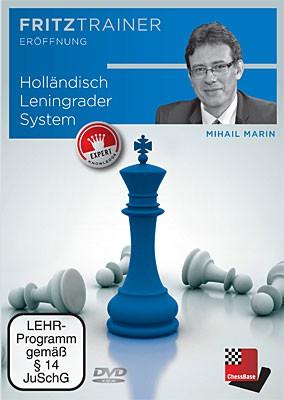 Chessbase, Marin -Holländisch Leningrader System