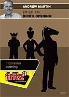 Chessbase, Martin - Enter 1.f4 Bird's Opening