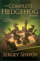 Shipov, The complete Hedgehog Vol. 1