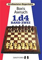 Awruch, Großmeister Repertoire 1.d4 Band 2