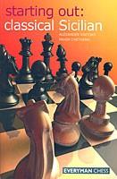 Raetsky/Chetverik, Starting out: Classical Sicilian