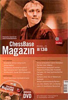 Chessbase Magazin 138