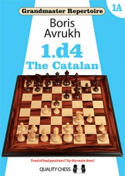 Avrukh, 1.d4 Catalan - Volume 1A kartoniert