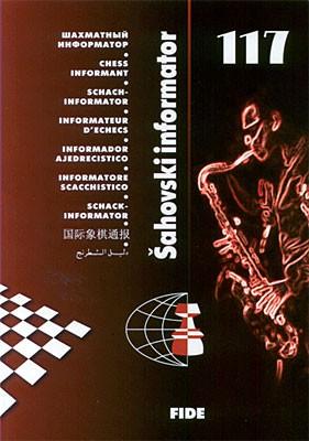 Informator Band 117