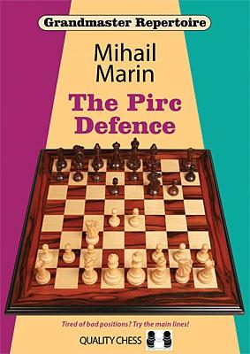 Marin, Pirc-Defence (gebunden)