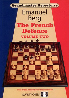 Berg, The French Defence Volume Two - kartoniert