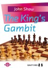 Shaw, The King's Gambit - kartoniert