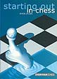 Jacobs, Starting out in chess