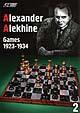 Khalifman/Soloviov Alexander Alekhine 2, Games 1923-1934