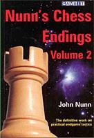 Nunn, Nunn's Chess Endings Vol. 2