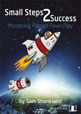 Shankland, Small Steps 2 Success