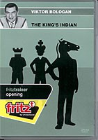 Chessbase, Bologan - The King'sindian