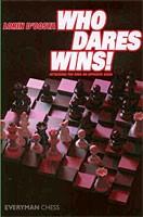 Da Costa, Who dares wins!