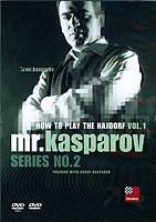 Chessbase, Kasparov, How to play the Najdorf Vol.1
