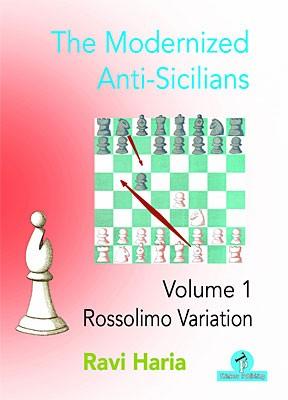 Haria, The Modernized Anti-Sicilians Vol. 1